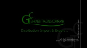 GHRAIB TRAIDING COMPANY